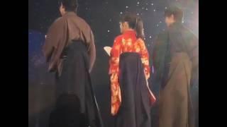 広瀬すず 野村周平 真剣佑 東京ガールズコレクション2016.