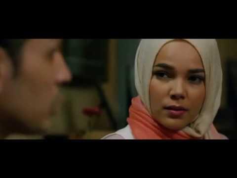 Film Air Mata Surga, Cerita Ranting Oleh Fikri