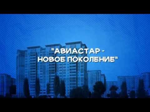 Презентационный фильм для