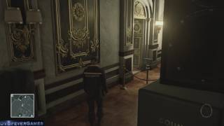 Hitman (2016): Holiday Hoarders - Paris (1080p HD) - PC - DVDfeverGames