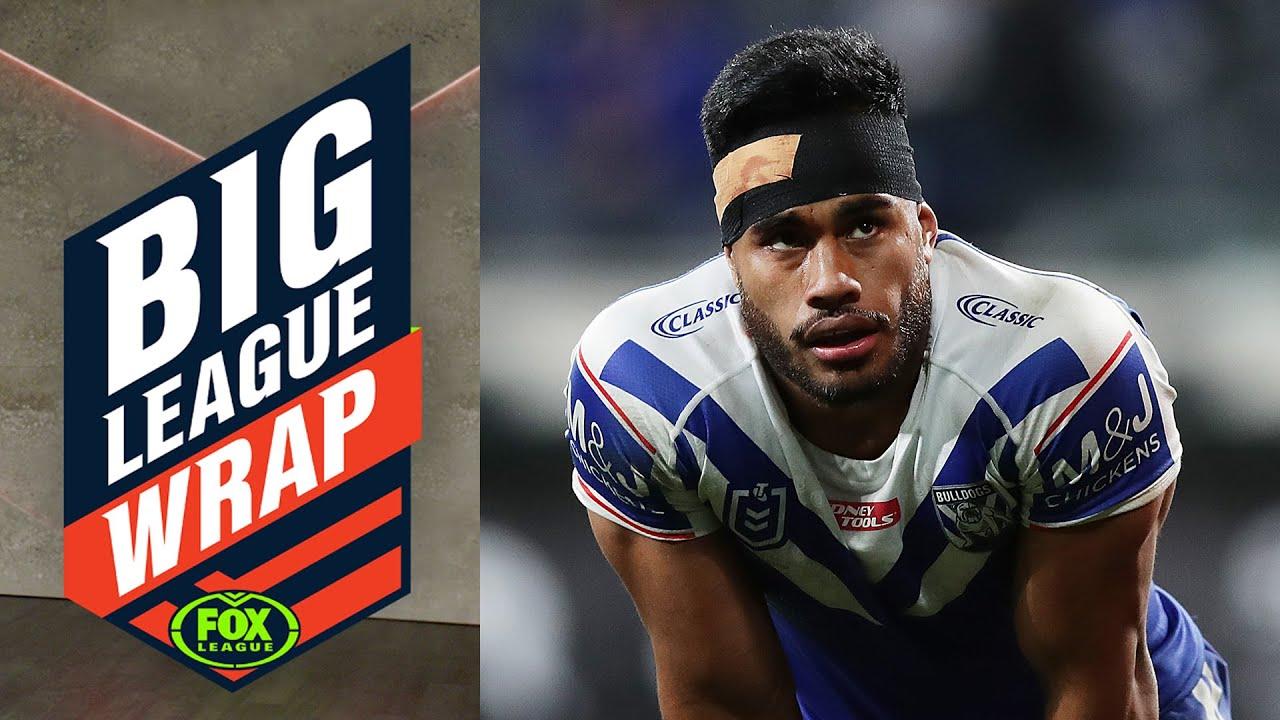 Bulldogs' turmoil threatens to boil over | Big League Wrap