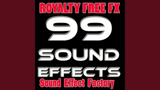 Impact Plastic and Wood Falling Sound Effect Fx