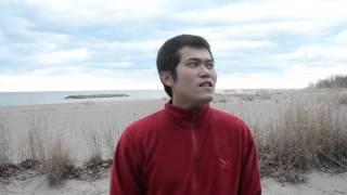Sirus Lin on world travel