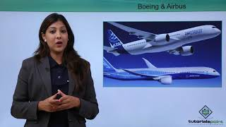 Aviation - Different Aircraft Types & Cabin Crew Training