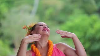 ハワイ州観光局 Robert Cazimero - He Mana'o Aloha