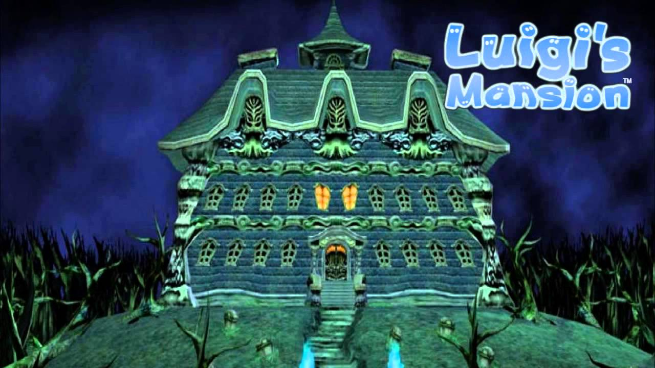 Music Luigi S Mansion Game Boy Horror Ringtone By Gmaster2647