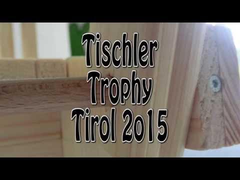 TTT 2015 Ein Möbel der Zukunft