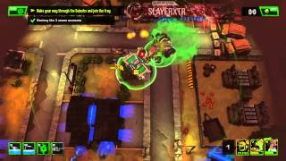Zombie Tycoon 2 Brainhovs Revenge Walkthrough Gameplay Part 4 Bearhug Boss Fightt
