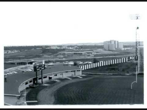 Calgary, Alberta - June 23, 1968 - Stampeders