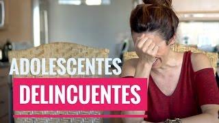 UN BUEN HIJO  DELINCUENTE | JUEZ DE MENORES | EN BÚSQUEDA DE NUESTRA ESPIRITUALIDAD