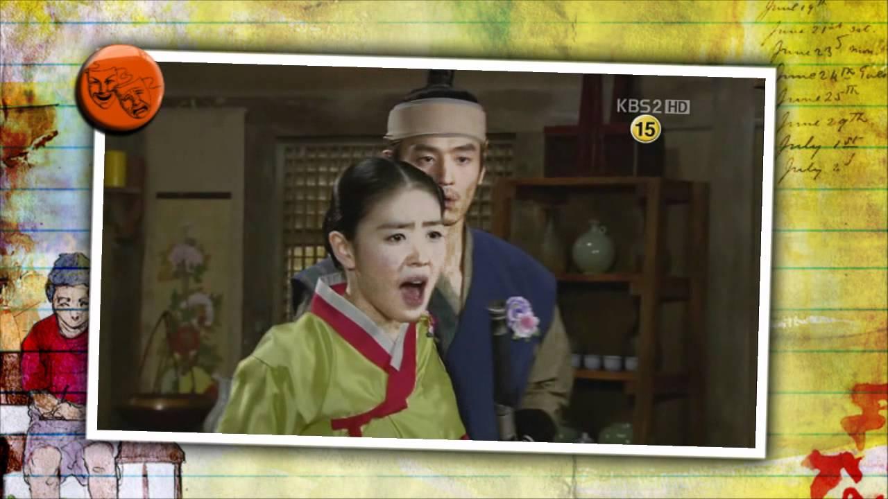 Introduction to Sageuks   Sageuk: Korean Historical Dramas