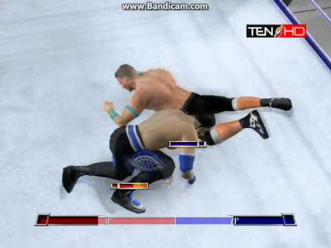 WWE 2K17 | SMACKDOWN VS RAW 2017 PC GAME BY ANISH | LINK UPDATED 100%