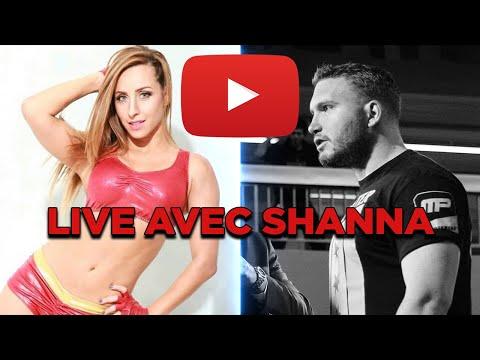 CATCH | LIVE AVEC SHANNA