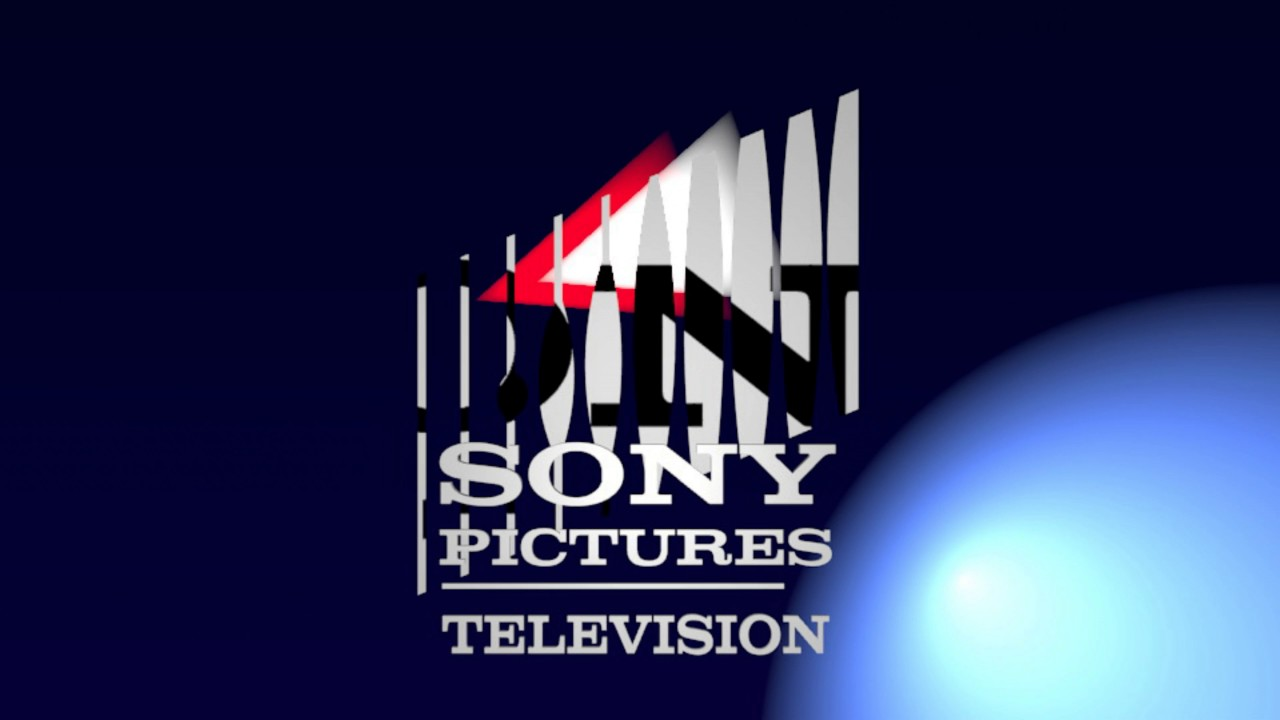 Sony Pictures Television Logo 2002 Remake V1 Outdated