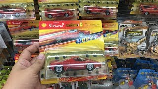 Ferraris , Hot Wheels Treasure Hunts, Stolen Toys, Awesome Matchbox Cars and More Peg Hunting