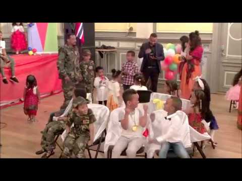 26th Eritrean Independence day in Bergen