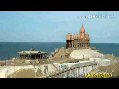 Activities of Vivekananda Kendra kadapa