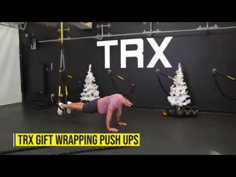 TRX Holiday Workout