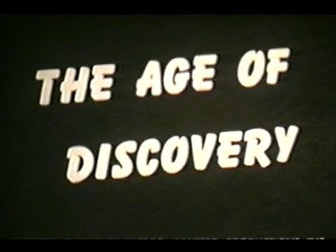 Age of Discovery: Spanish, Portuguese, British, French and Dutch Explorers