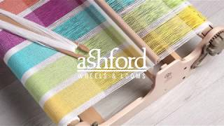 Assembling an Ashford SampleIt Loom