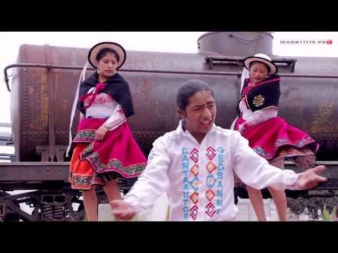 CANTAUTOR GEOVANNYY► Sandrita Bonita Eres ► (Video Oficial 2019)✓
