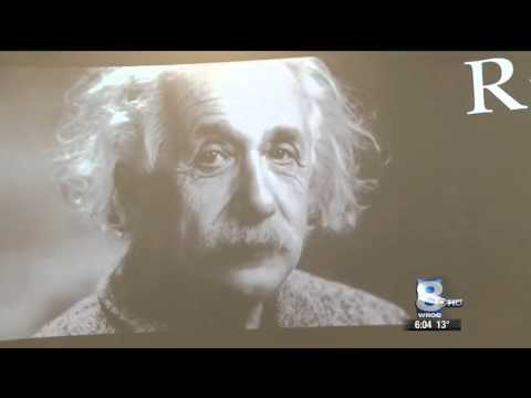 RIT on TV: RIT part of group to confirm Einstein's theories