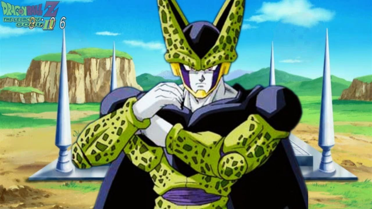 Cell The Game