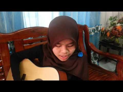 Hafiz Feat Rossa - Salahkah Cover By Wani