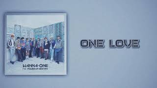 Wanna One - One Love (Slow Version)