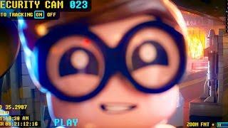 ЛЕГО ФИЛЬМ: БЭТМЕН ( новый голос Бэтмена ) [ Официальный трейлер мультфильма с новым озвучиванием ](Больше новых мультфильмов 2017 ➽ https://goo.gl/ZwXe9d ✓Подписывайся ▻ http://bit.ly/1IiX2fK ◅ ..... ЗДЕСЬ ВСЕ ЛУЧШИЕ ТРЕЙЛЕР..., 2016-12-23T11:00:00.000Z)