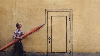 Установка дверей. Правильная установка дверей (видео)(, 2014-09-14T15:08:54.000Z)