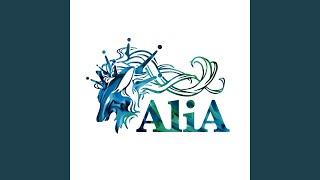 AliA - シルエット