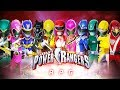 Power Rangers Fighting Games CBT RPG Android  Gameplay ᴴᴰ