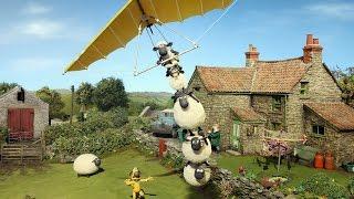 Mark Kermode reviews Shaun the Sheep
