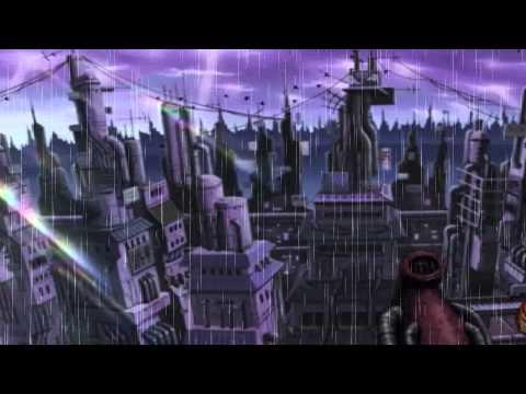 Despair (Naruto OST) # with Amegakure-rain