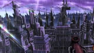 Despair (Naruto OST) # with Amegakure-rain