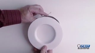 How to Install Feit LED Can Light Retrofit Kits - Ace Hardware