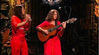Choronas | Receita de Samba (J. do Bandolim) / Brejeiro / Apanhei-te Cavaquinho (E. Nazareth)