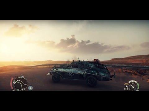 Mad Max - Part #18 - The Wheeler Dealer