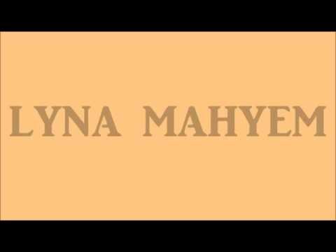 Lyna mahyem quand je dab paroles youtube for Dabs je craque parole