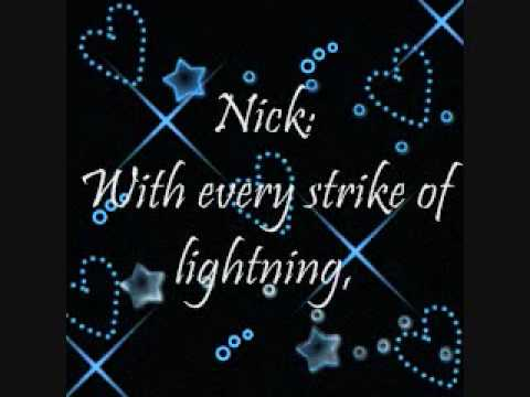 Nick Jonas Ft. Miley Cyrus~Before The Storm Lyrics