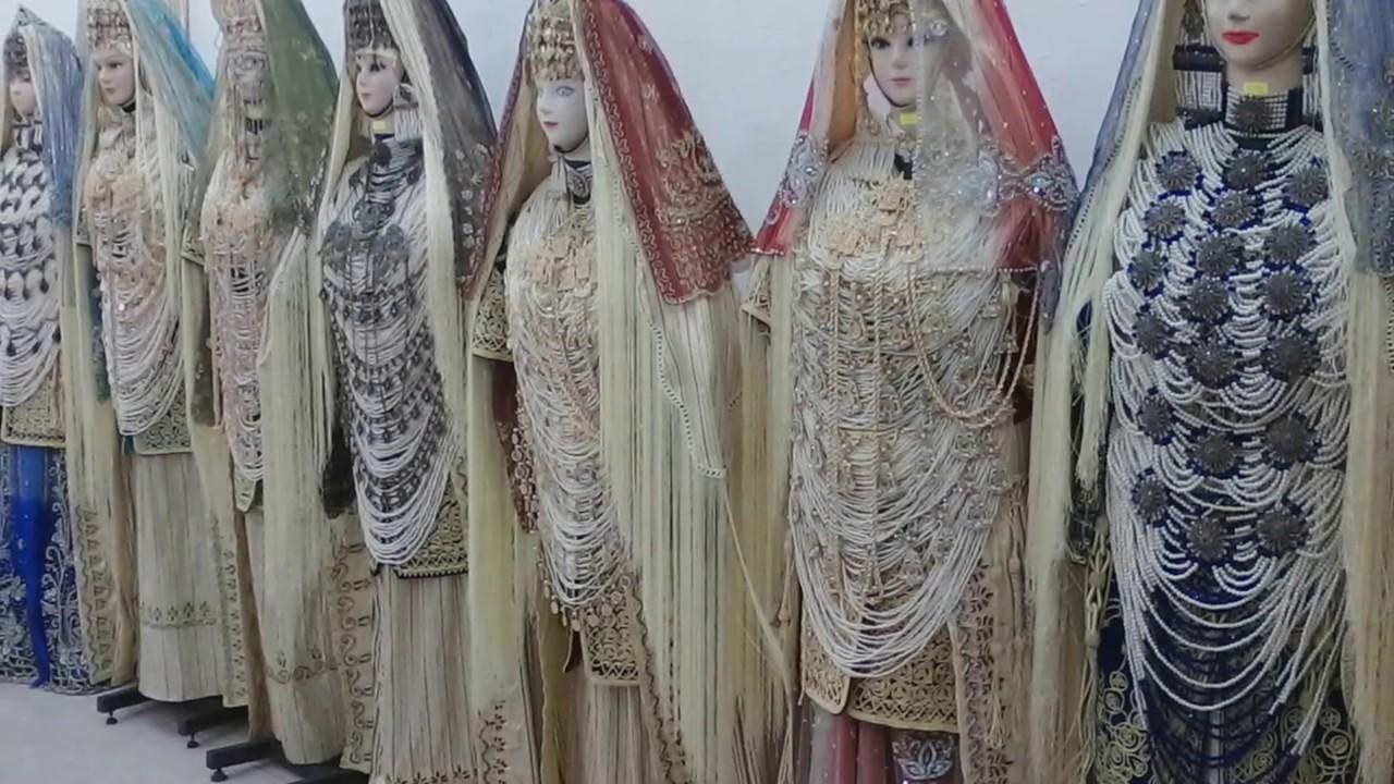 Location de robes blanches tlemcen