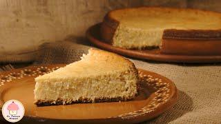 Pastel De Elote / Corn Cake
