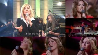[HD] Olivia Newton-John - Have you never been mellow 2010 (+Live 1975)