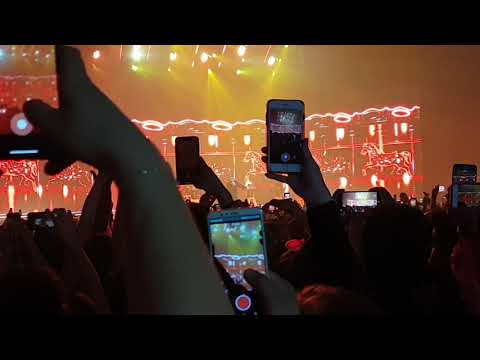 Bad Bunny - Callaíta (En Vivo Movistar Arena)
