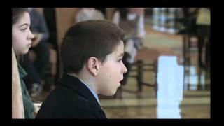 Thế giới nhìn từ Vatican 16/12 – 23/12/2011