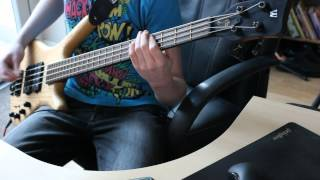 Movies - Alien Ant Farm (Bass Cover)