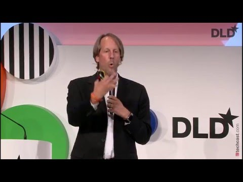 A Short Course in Cyber Security (Rod Beckstrom) | DLD14
