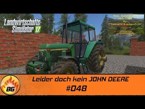 LS17 - Vall Farmer V4.0 #048 | Leider doch kein JOHN DEERE | Let's Play [HD]
