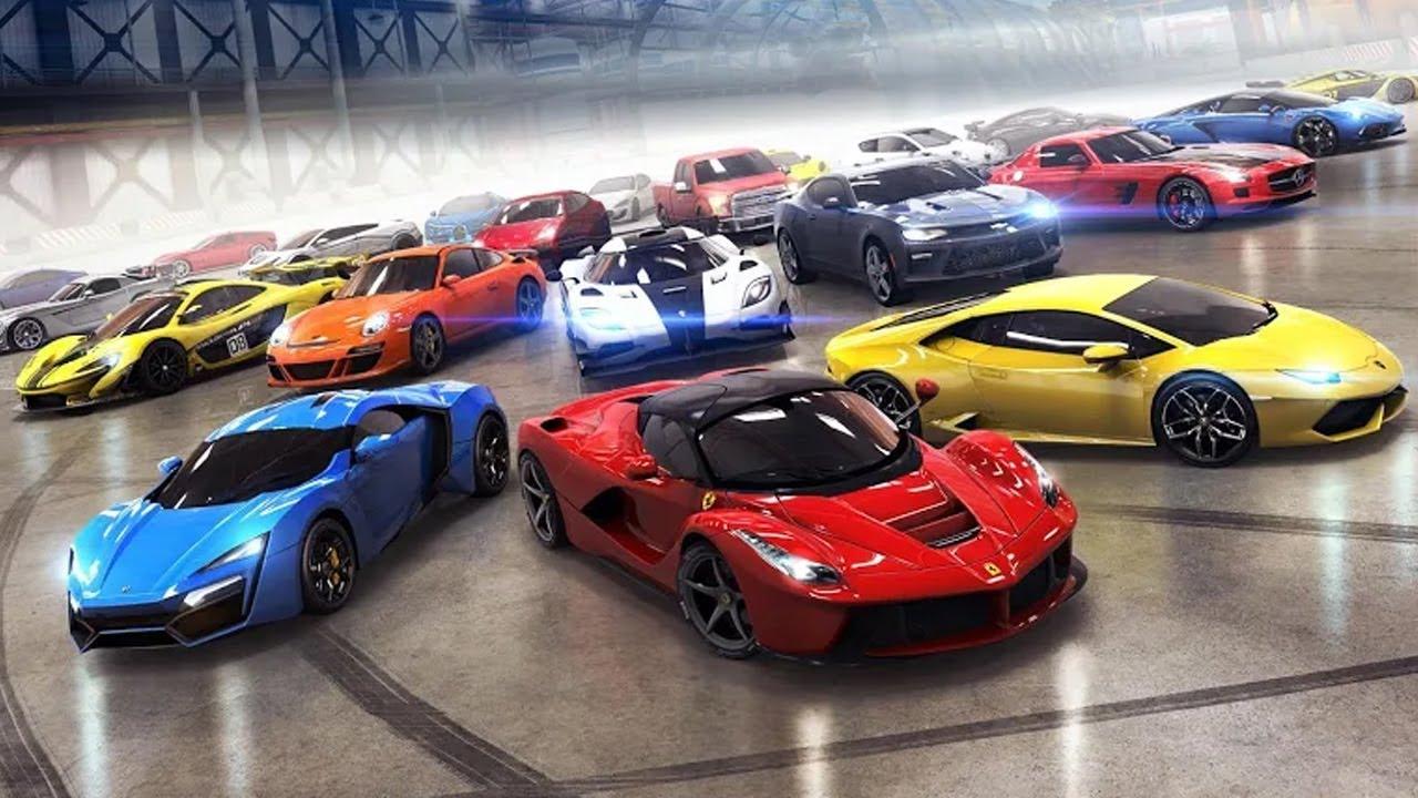 Game Đua Xe Ôtô – Game Đua Xe Ôtô 3D Hay Nhất Cho Điện Thoại | Game Vui Cho Bé